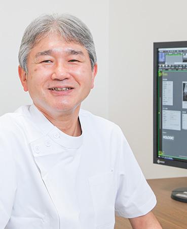 みやざき整形外科リハビリテーションクリニック 院長 宮﨑 義久